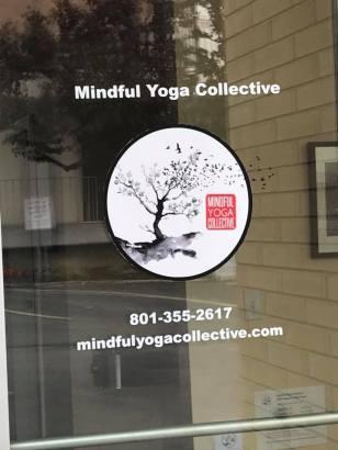 Mindful Door-near